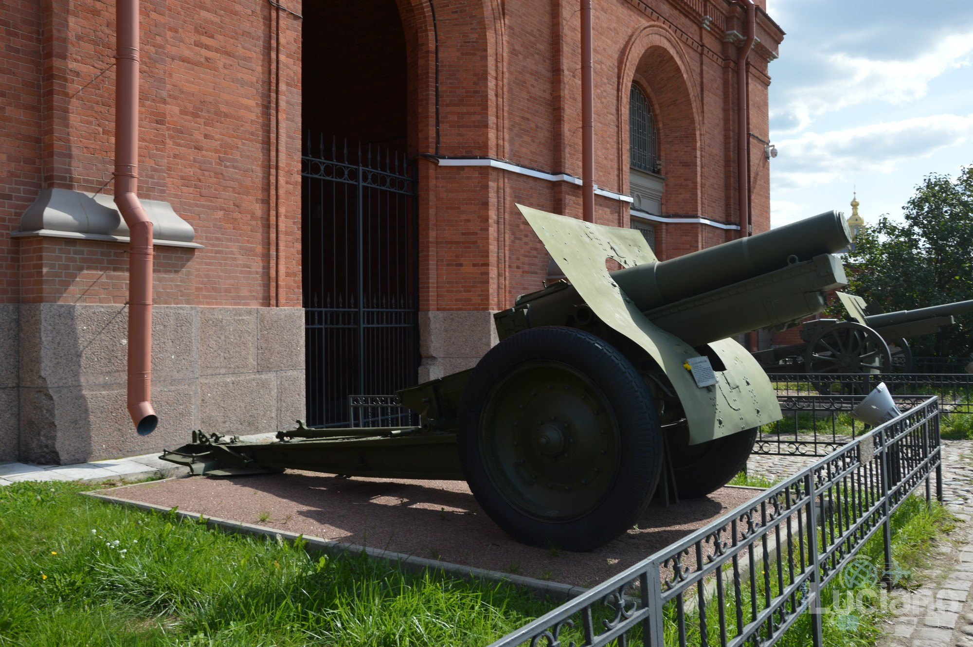 Military-Historical-Museum-of-Artillery-Engineer-and-Signal-Corps-St-Petersburg-Russia-Luciano-Blancato- (24)