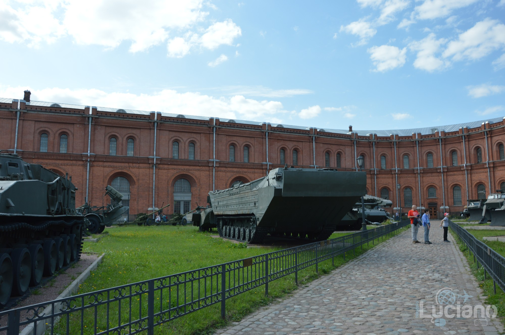 Military-Historical-Museum-of-Artillery-Engineer-and-Signal-Corps-St-Petersburg-Russia-Luciano-Blancato- (77)