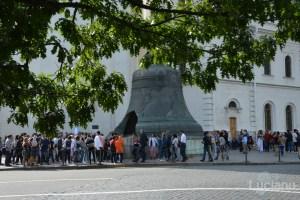 Cremlino di Mosca - Russia