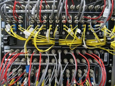 """How internet """"core"""" is changing"""