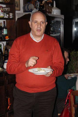 Mario Sanza ONAF Caserta