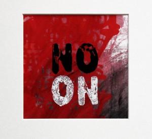 No On 3