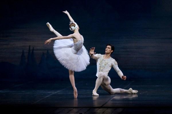Opera / Dance @ Luciano Romano