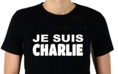 Attentato a Charlie Hebdo: il business della nausea