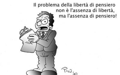 #CharlieHebdo: tranquilli, in Italia non può accadere
