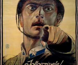 La Grande Guerra. Società, propaganda, consenso