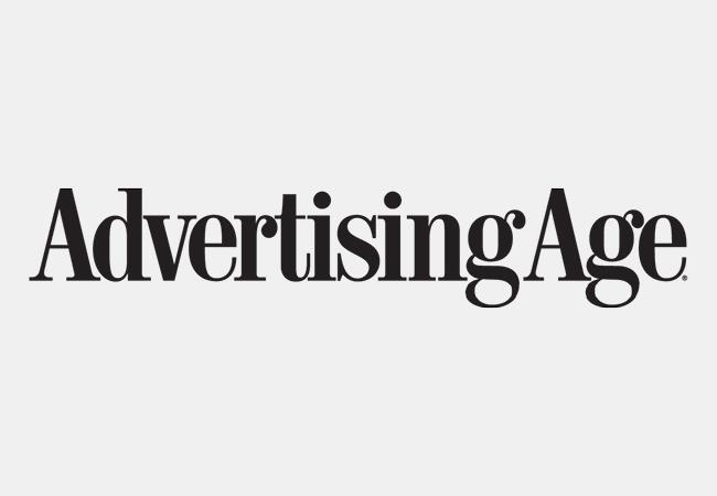 Ad Age Lucid Cannabis Design