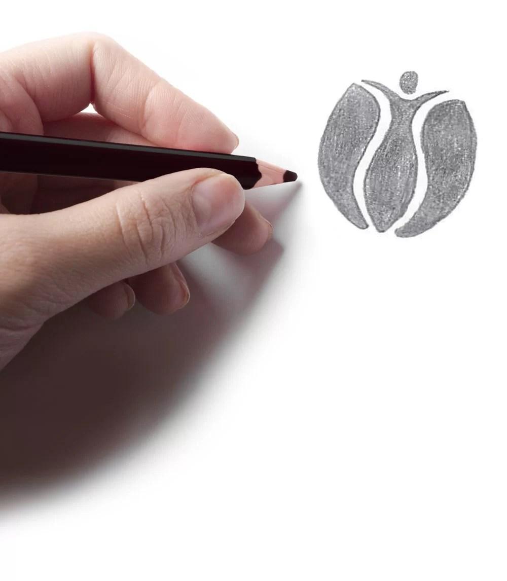 Coyle Institute Hand Drawn Logo