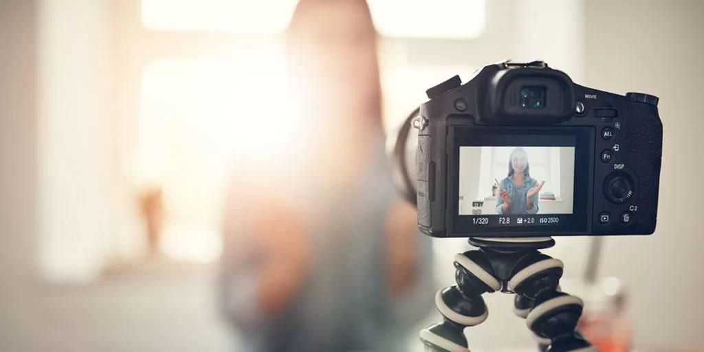 vlogging tips, Lucid Advertising