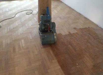 Lamatura & Levigatura pavimenti in in legno