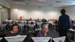 Canberra Lucid Workshop photo two