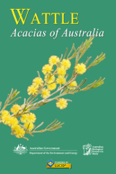 Wattle: Acacia of Australia Lucid mobile app