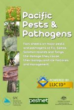 Pacific Pests and Pathogens version 7