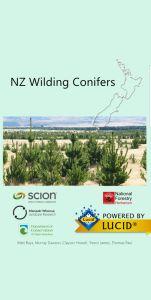 NZ Wilding Conifers splash screen