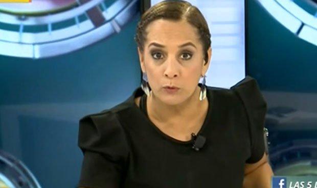 Patricia del Rio