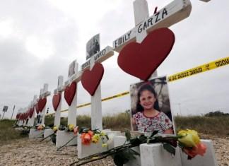 pais de masacres