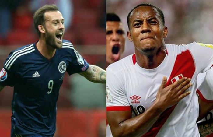 Selección peruana: Partido de despedida de la bicolor será ante Escocia
