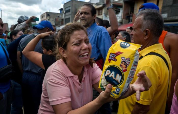 Terror, decadencia y muerte se vive tras saqueos en Mérida
