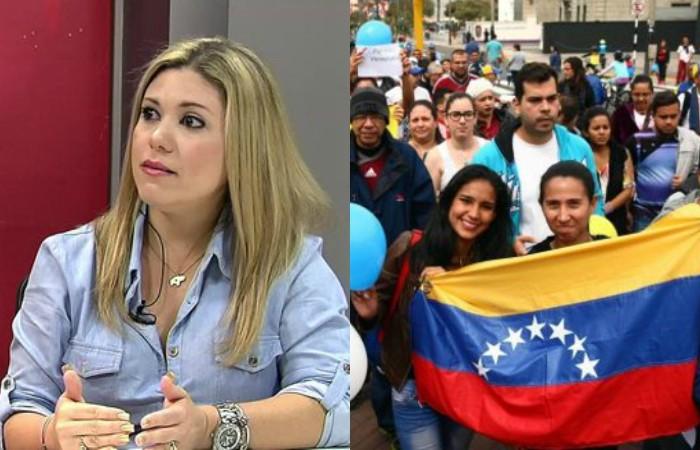 Venezolanos preparan manifestación de rechazo a Nicolás Maduro — Lima