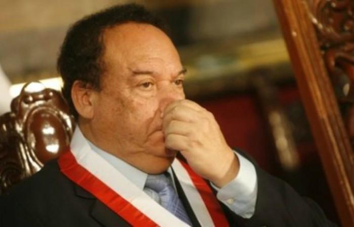 Apra inició investigación a Luis Alva Castro por confesión de Barata