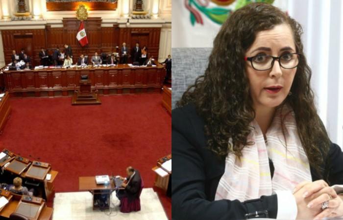 Ipsos: 79% quiere a Rosa Bartra fuera de la Comisión Lava Jato