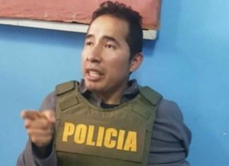 Carlos Hualpa