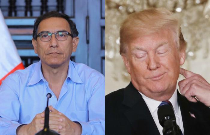 Cumbre de las Américas: Vizcarra pide a mandatarios compromisos contra la corrupción