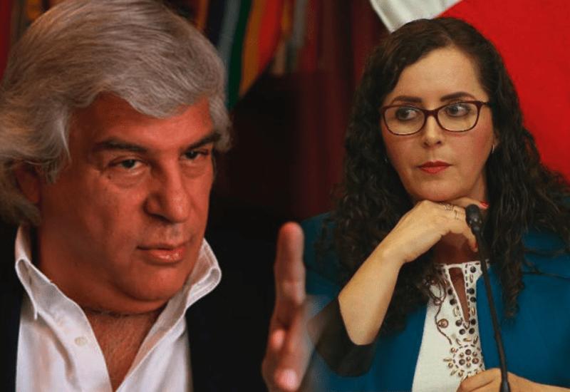 Rosa Bartra: PPK tiene temor a que el Perú conozca la verdad