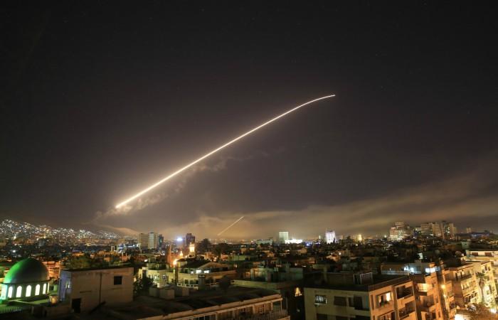 Ataque en Siria no podría haber tenido un mejor resultado: Trump