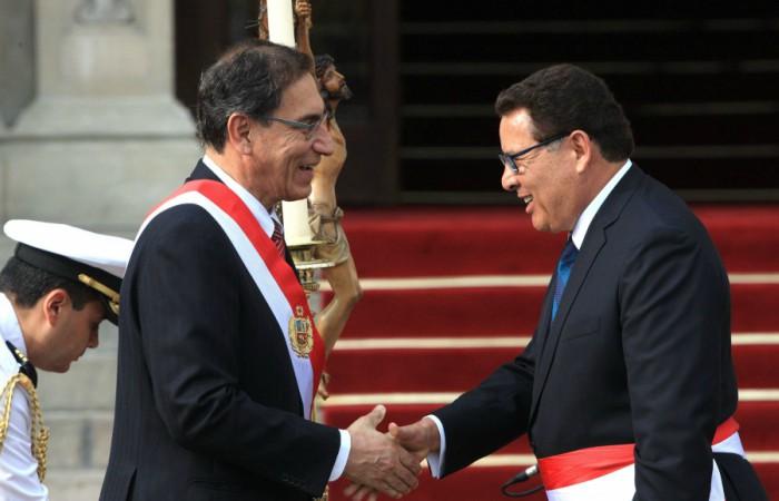 José Huerta: