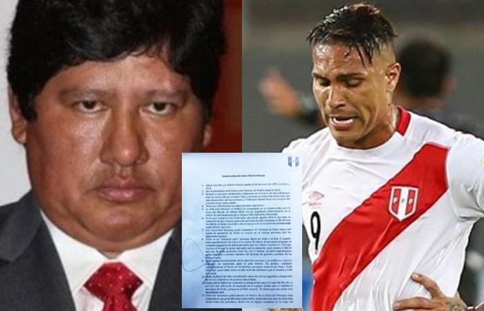 Guerrero no se rinde y gasta su última bala