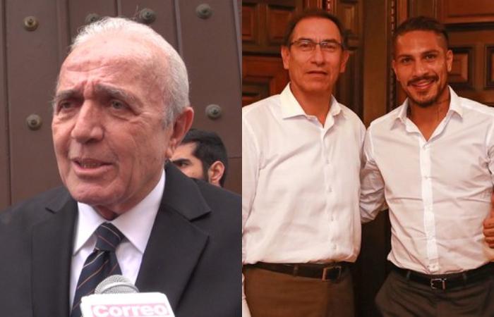 Ricardo Gareca reclama que la sanción contra Guerrero: