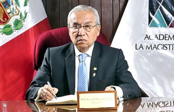 Fiscal Gálvez admitió que Chávarry mintió al negar coordinación con Hinostroza