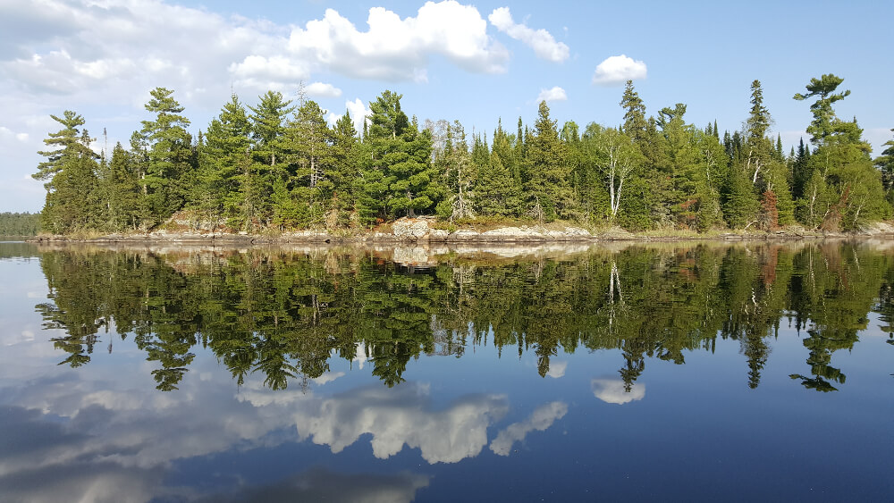 Lake Of The Woods, Canada's Authentic Experience