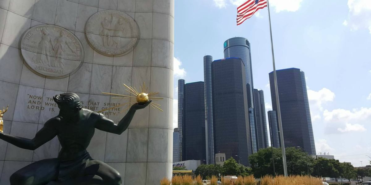 Preconceived Conceptions Destroyed In Detroit