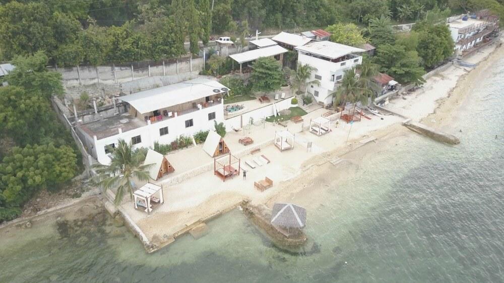 Multiple Bucket List Adventures On Cebu Island