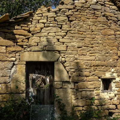 La Solana de Fiscal - Pueblos abandonados