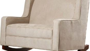 Remarkable The Best Glider Rockers To Complete Your Nursery Pdpeps Interior Chair Design Pdpepsorg