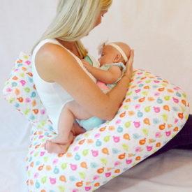 best nursing pillows for breastfeeding