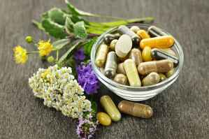 herbal - Could Chinese medicine help clear up your acne?