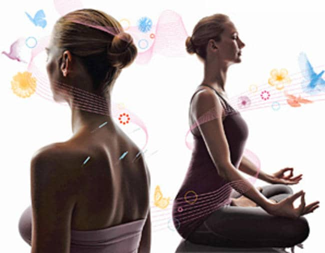 Mindfulness and acupuncture