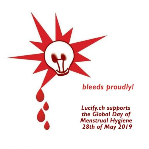 bleeds proudly
