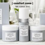 Lucindas Beauty Services Comfort Zone