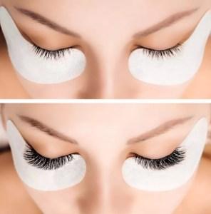 Lucindas Eye Lash Extensions