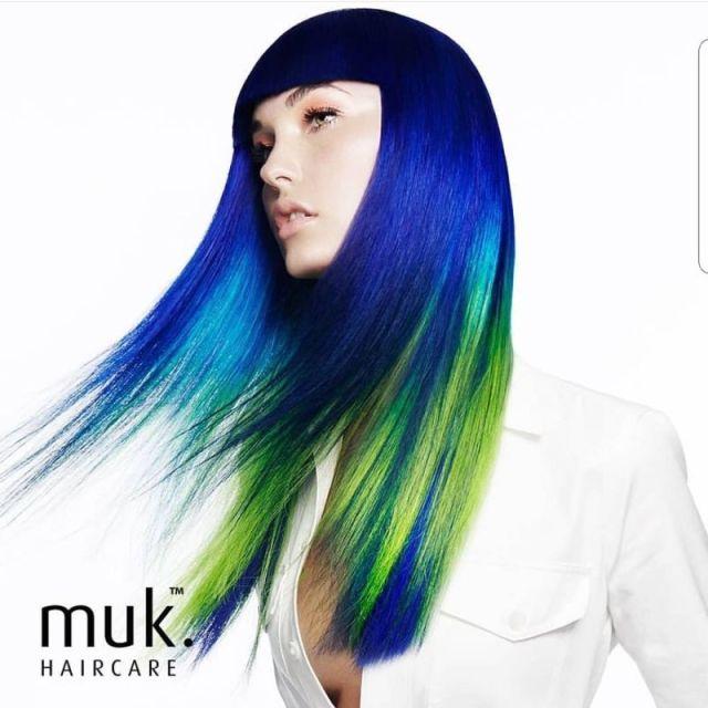 Lucindas Muk Hair Care