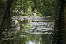 Essonne river