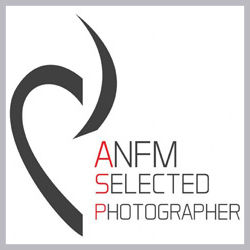 SELECTED PHOTOGRAPHER