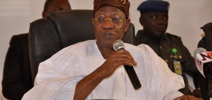 PDP tells ICPC to Investigate Lai Mohammed for N2.5bn Fraud