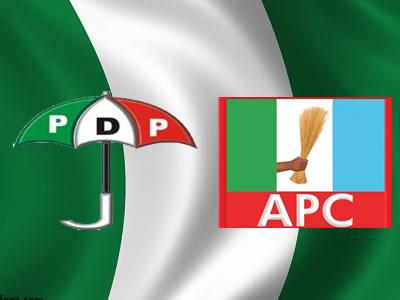 We are now a clean party, all corrupt members are now in APC – PDP