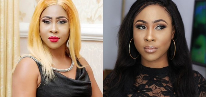 """""""The Post destroyed my last Relationship and I almost committed Suicide"""" - Actress, Charity Nnaji speaks about her Online begging Scandal with Mompha"""